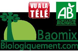 Baomix c'est le fruit du baobab biologique