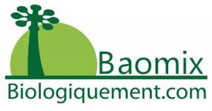 Baomix la poudre de pulpe de fruit de baobab biologique certifiée Ecocert